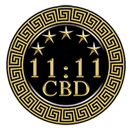1111cbd logo
