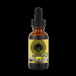 Olive Oil pet care hemp tincture 150mg